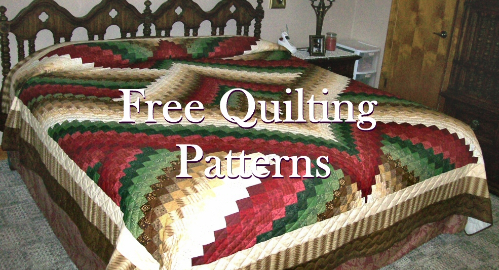 Quilting patterns quilt kits making a quilt how to make a quilt 3d quilt patterns - Quilt rits ...